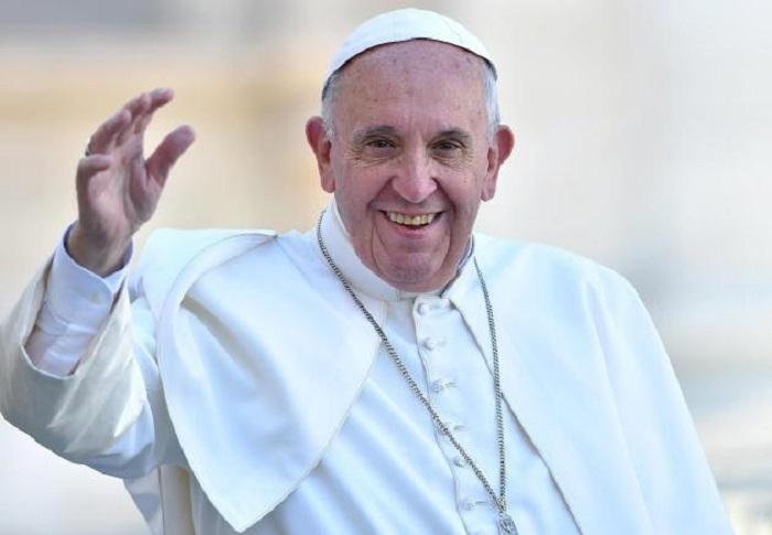 Papst Franziskus: Hilfe für Arme als «Reisepass für das Paradies»