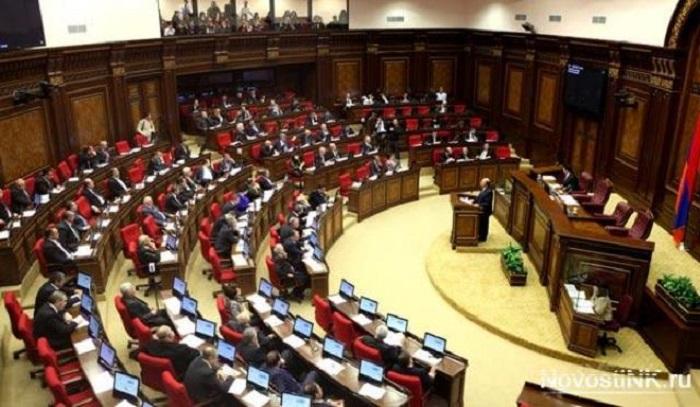Deputat Portuqaliyada erməniləri ifşa etdi