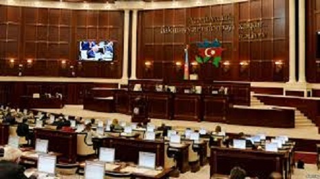 Statement of Azerbaijani MPs concerning hearings in European Parliament June 10