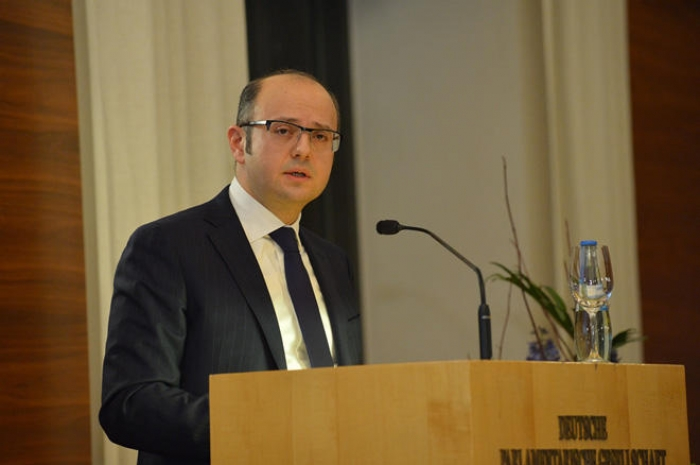 Azerbaijan, Kazakhstan intend to expand trade and economic co-op - Minister