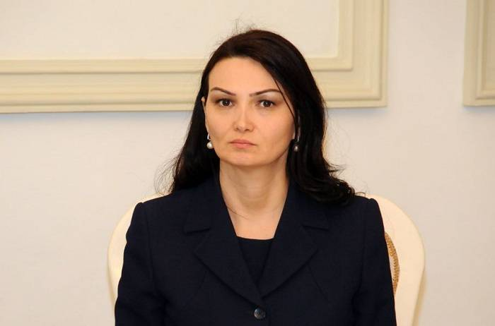 Deputat Tovuzdakı erməni təxribatı ilə bağlı çağırış etdi