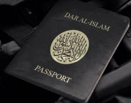 Suriyaya gedən azərbaycanlılar pasportlarını yandırıb - VİDEO