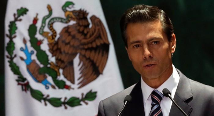 Peña Nieto asistirá al funeral de Fidel Castro en Cuba