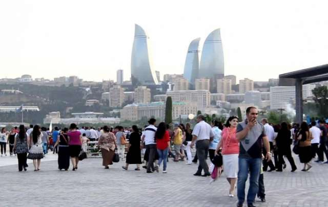 About 80 per cent of Azerbaijani citizens optimistic about the country's future