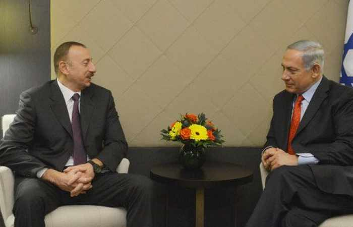 Why Azerbaijan is important for Israel and International Jewish Lobby?