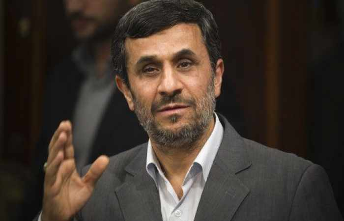 Rouhani, rival to run in Iran's presidential election; - Ahmadinejad barred