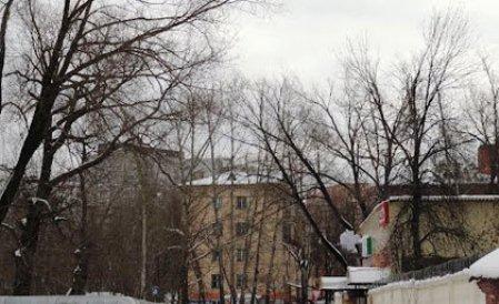 Azərbaycanlı Moskvada əfqanı oğurladı