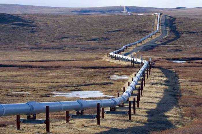 Pipes along 62% of TAP route in Greece, Albania back-filled