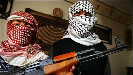 Terrorçular daha bir şəhəri tutdu - İraqda