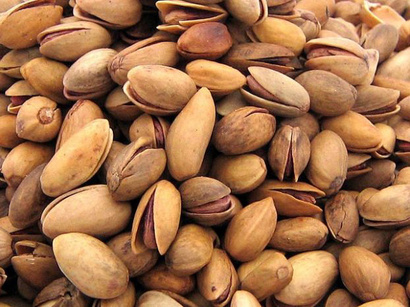 Iran may lose stance as world`s largest pistachio exporter