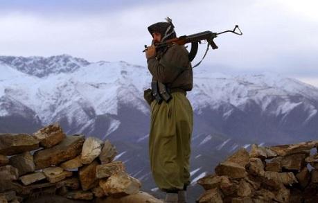 XİN: Terroristlər bizim əraziyə gəlməsin
