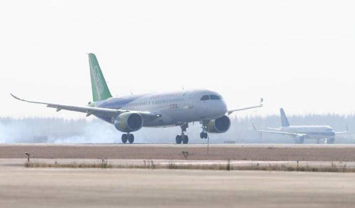 İki aviaşirkət Bakıya uçuşla bağlı saziş imzalayıb