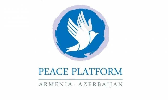 """Armenia-Azerbaijan Civil Peace Platform"" appealed to Karekhin II and Sheikh"