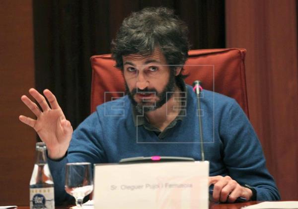 Oleguer Pujol declara hoy ante el juez por primera vez por sus inversiones