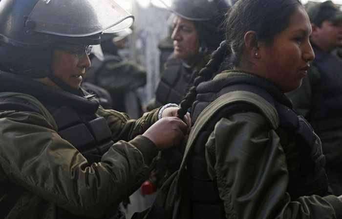 Detenido un  colombiano acusado de amenazar a Juan Manuel Santos