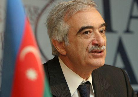 """Polad Bülbüloğlu: """"Milyarderlər ittifaqı ilə bağlı danışmaq istəmirəm"""""""