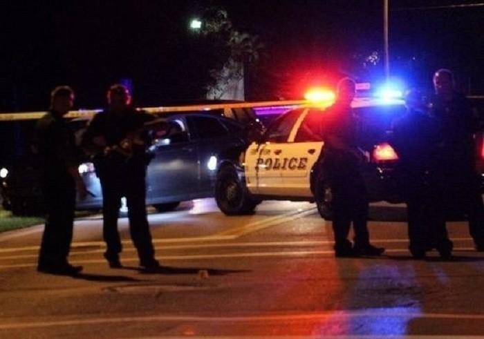 La Policía impide un tiroteo masivo tras detener a un hombre con cinco armas cargadas en EE.UU.