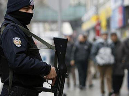 Turkey increases security measures due to May 1 celebration