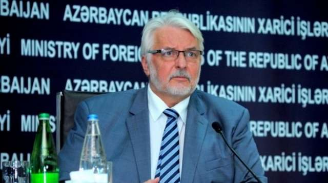 Azerbaijan is an energy supplier to Eastern Europe- Polish FM