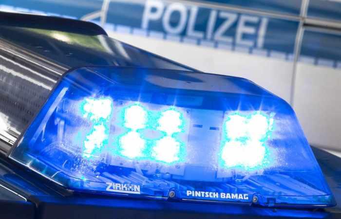 Schüsse bei Banküberfall in Waldshut: Täter und Angestellte noch im Gebäude