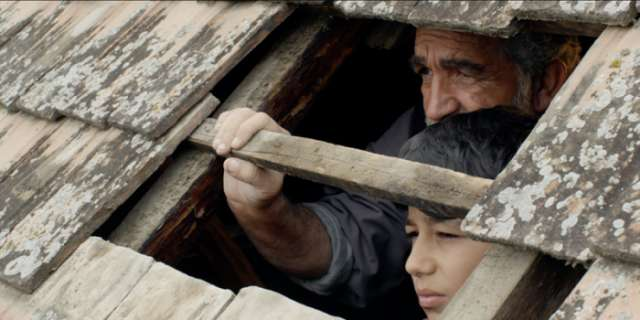 "Azerbaijan's ""Pomegranate Orchard"" to be screened at Asian World Film Festival"