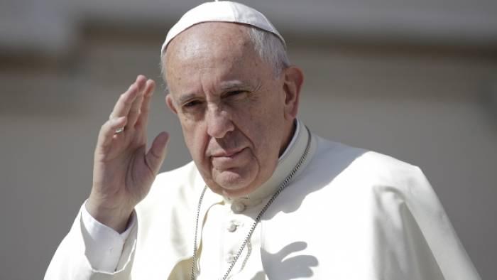 Migrants au large de Malte: le pape appelle l