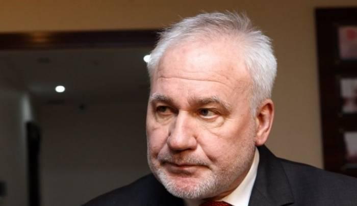 Coprésident russe: «La dernière déclaration des coprésidents du Groupe de Minsk adressée aux deux parties»
