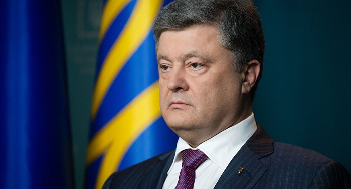 Las milicias instan a Poroshenko a negociar el envío de cascos azules