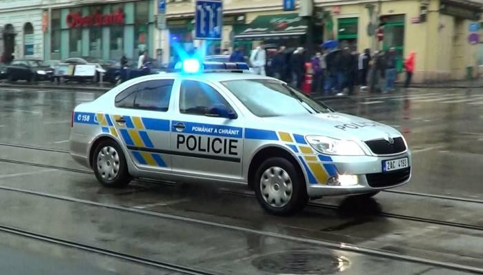 Prague/accident de bus: 3 morts, 45 blessés