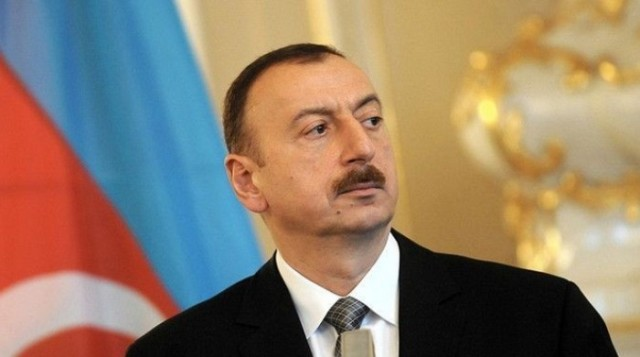 Heads of States, other officials offer condolences to President Aliyev