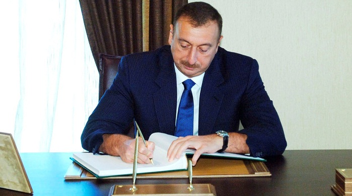 Azerbaijani president allocates AZN 3M for renovation works in Gobustan