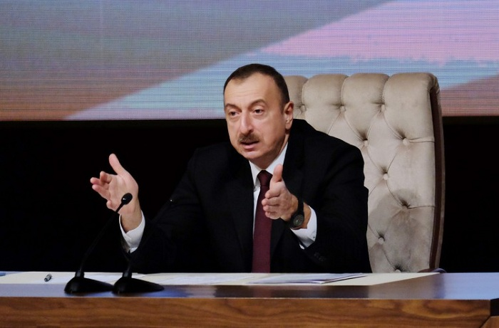 We will adequately respond to all provocations - Ilham Aliyev