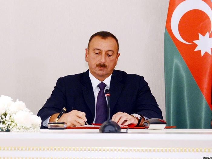 Azerbaijani president allocates AZN 7M to Sumgayit