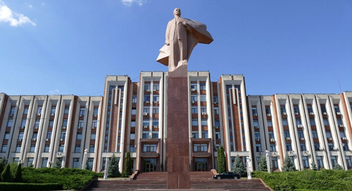 Presidente del Parlamento de Transistria gana las presidenciales