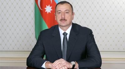 Prezident yol tikintisinə 4,3 milyon manat ayırdı