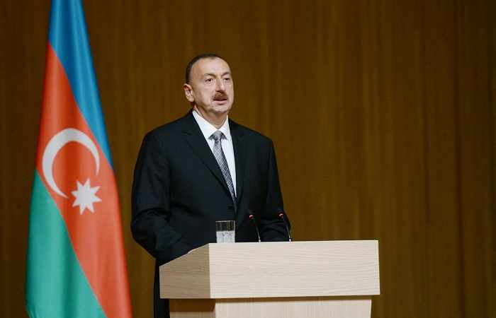 Modern Diplomacy: Ilham Aliyev - the phenomenon of Islamic world