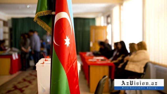 Картинки по запросу azerbaijan presidential election 2018