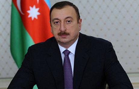 Prezident Tələt Qasımovun vəfatı ilə bağlı başsağlığı verib