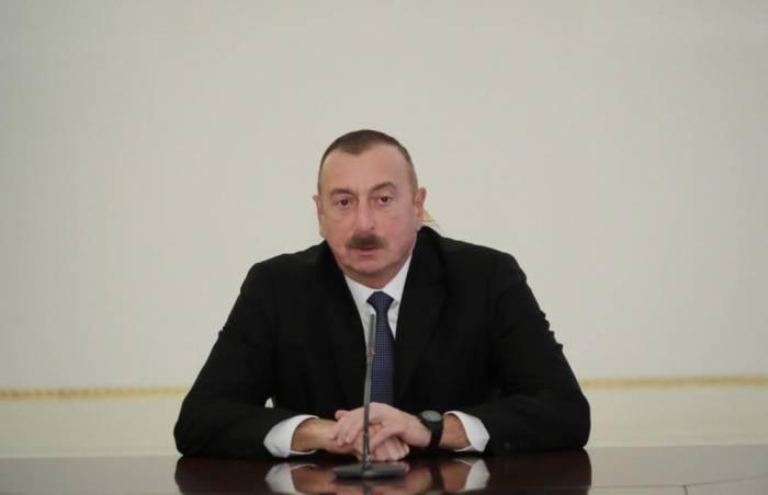 İlham Əliyev-