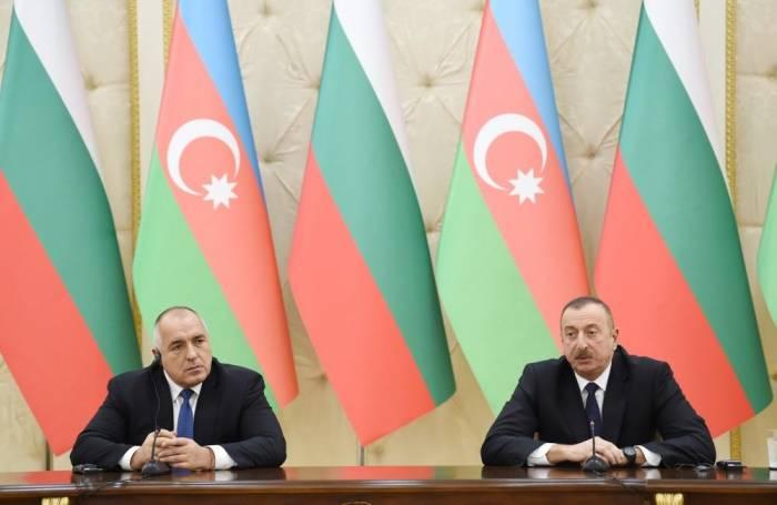 """""""Azərbaycan bir çox ölkələrin enerji təhlükəsizliyini təmin edir"""" - Prezident"""