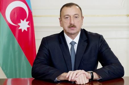 """""""Ordu quruculuğu prioritet vəzifəmizdir"""""""