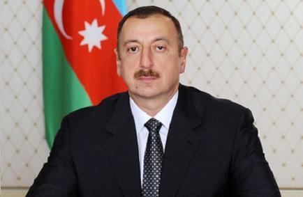 Prezident DİN əməkdaşlarını təltif etdi - SİYAHI