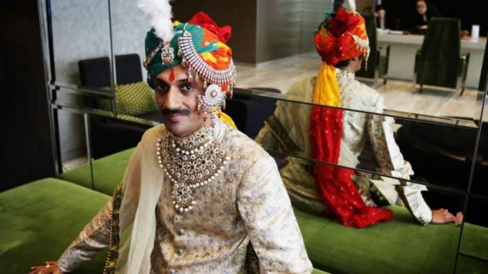 Inde : un prince gay ouvre un centre LGBT dans son palais