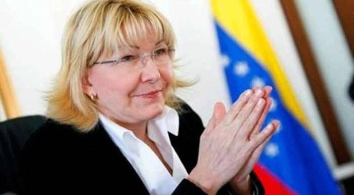Entlassene Staatsanwältin Venezuelas fürchtet um ihr Leben