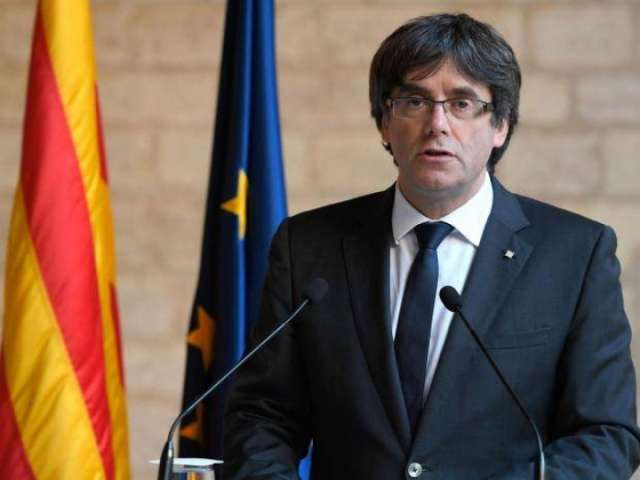 'I'm being treated like a paedophile', says ousted Catalan president