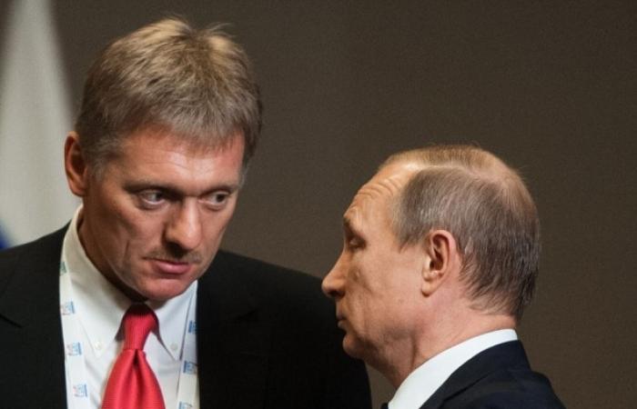 Rusiya Türkiyə-Hollandiya qalmaqalına reaksiya verdi