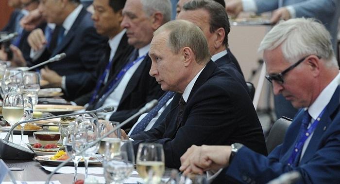 Putin də saxtakar imiş