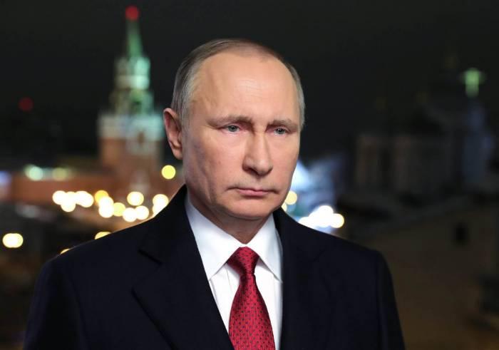 Putin Yuri Xaçaturovu qəbul edəcək