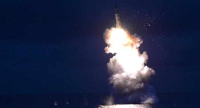 Pyongyang amenaza con atacar a Seúl `en cualquier momento`