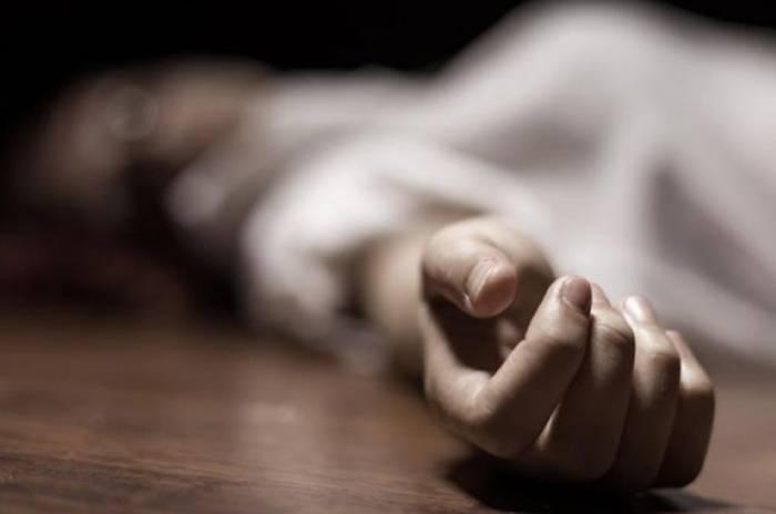 83 yaşlı qadın evdə ölü tapıldı